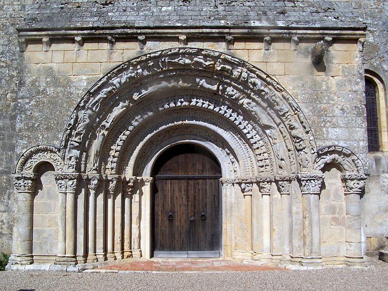 Photo du Monument Historique Eglise Notre-Dame situé à Castelviel