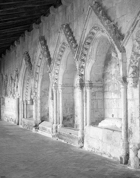 Photo du Monument Historique Eglise collégiale Saint-Emilion situé à Saint-Emilion