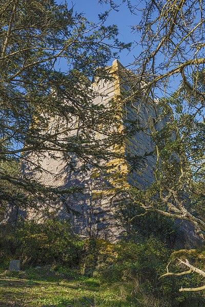 Photo du Monument Historique Tour dite des Anglais situé à Agde