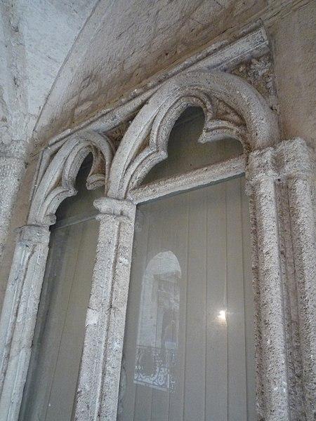 Photo du Monument Historique Hôtel de Varennes situé à Montpellier