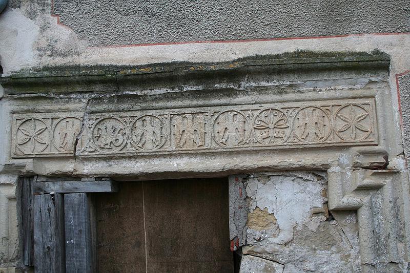 Photo du Monument Historique Hôtel des Monnaies situé à Villemagne-l'Argentière