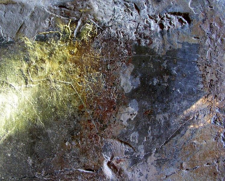 Photo du Monument Historique Grotte de la Vache situé à Laroque