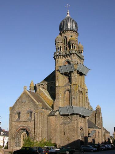 Photo du Monument Historique Eglise Saint-Pierre situé à Corps-Nuds