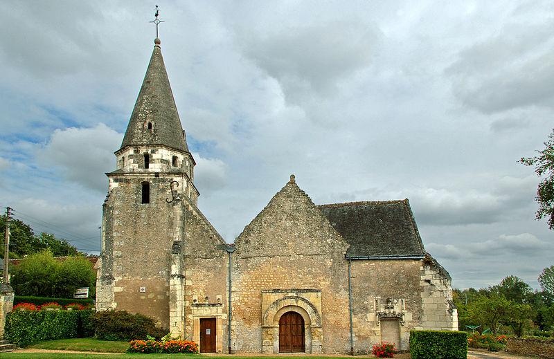 Photo du Monument Historique Eglise paroissiale Saint-Médard situé à Dierre