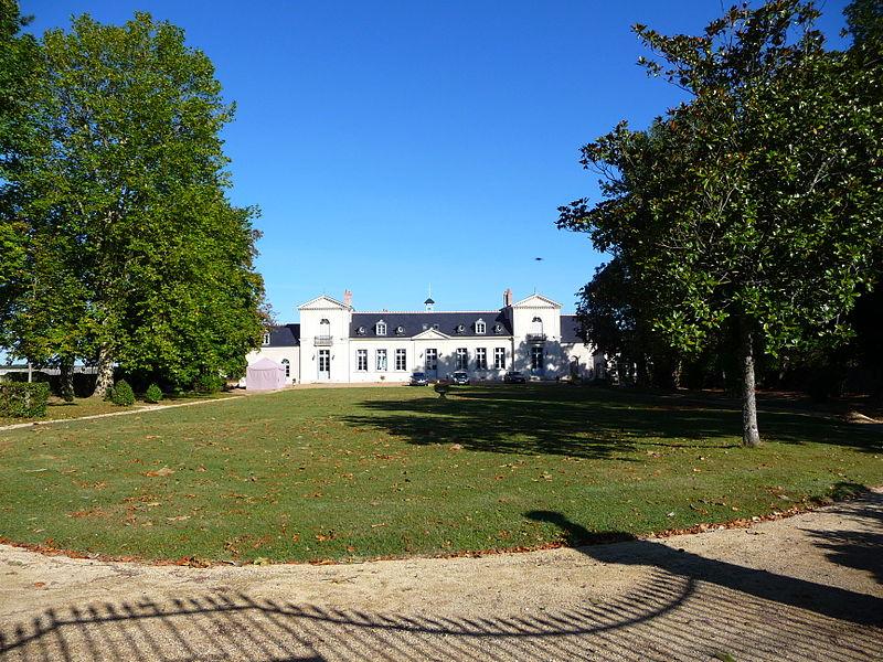 Photo du Monument Historique La Mignonnerie situé à Luynes