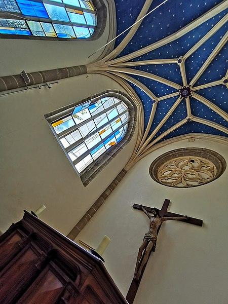Photo du Monument Historique Chapelle Saint-Théodore situé à Vienne