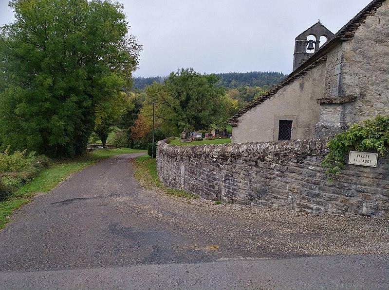 Photo du Monument Historique Eglise situé à Plaisia