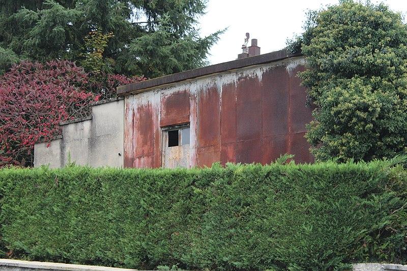Photo du Monument Historique Maison Fillod situé à Saint-Amour
