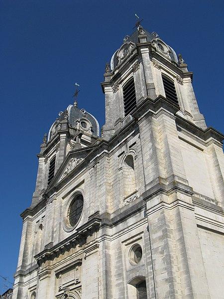 Photo du Monument Historique Ancienne Cathédrale Sainte-Marie (église Notre-Dame) situé à Dax