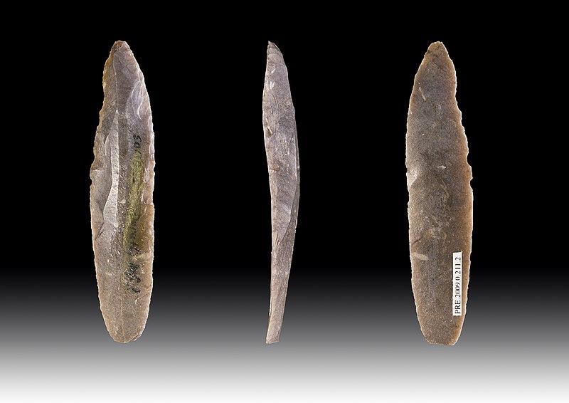 Photo du Monument Historique Gisement préhistorique dit Grotte Duruthy situé à Sorde-l'Abbaye