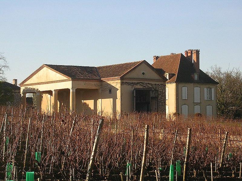 Photo du Monument Historique Château de Bachen situé à Duhort-Bachen