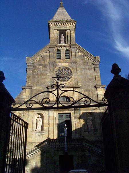 Photo du Monument Historique Carmel Saint-Joseph situé à Aire-sur-l'Adour