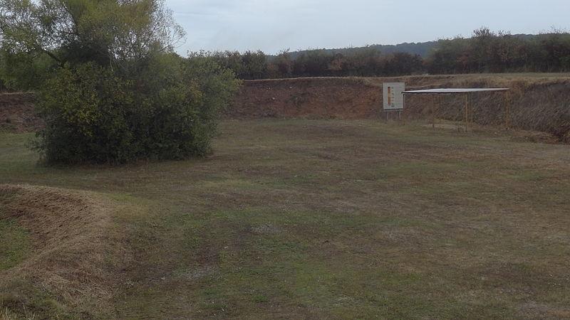 Photo du Monument Historique Gisement préhistorique situé à Pezou