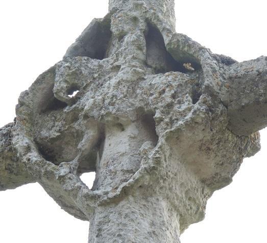 Photo du Monument Historique Croix située sur le chemin de Trôo à Sougé situé à Troo