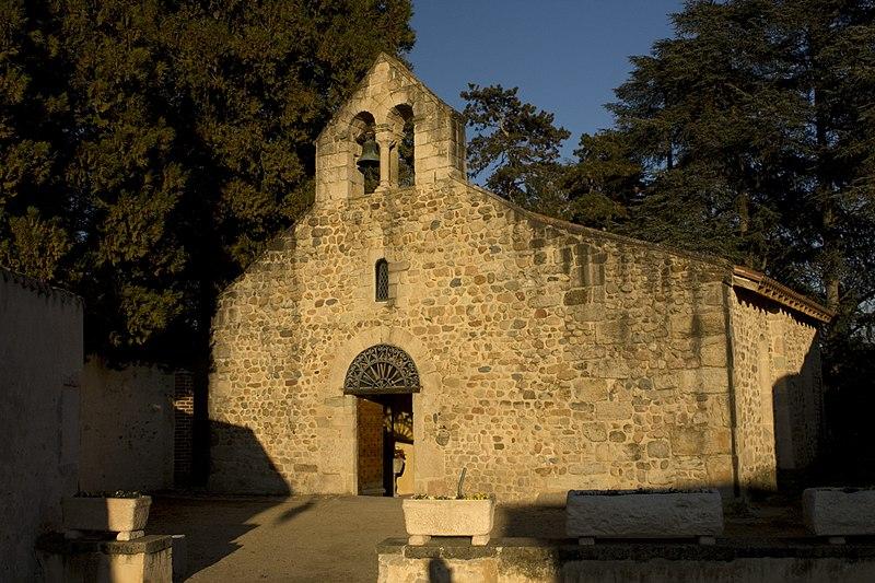 Photo du Monument Historique Chapelle Notre-Dame situé à Bonson