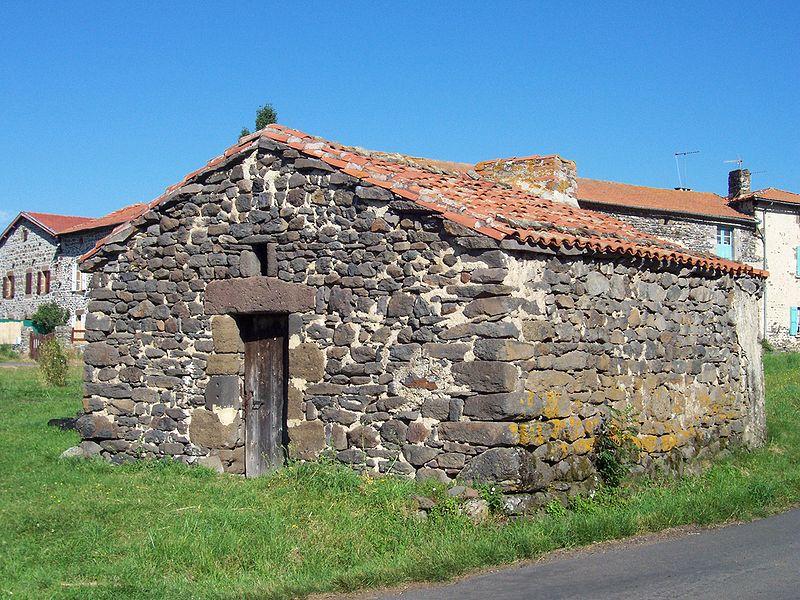 Photo du Monument Historique Four à pain de Coubladour situé à Loudes