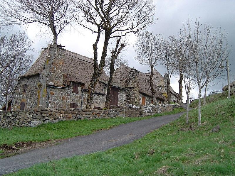 Photo du Monument Historique Ferme de Bigorre situé à Saint-Front