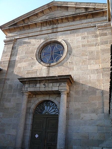 Photo du Monument Historique Couvent de la Visitation situé à Le Puy-en-Velay