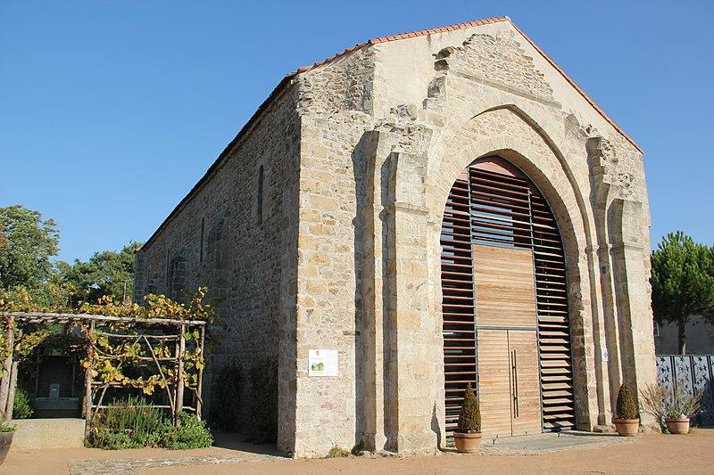 Photo du Monument Historique Eglise Saint-Jacques situé à Clisson
