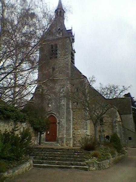 Photo du Monument Historique Eglise Saint-Etienne situé à Châteaurenard