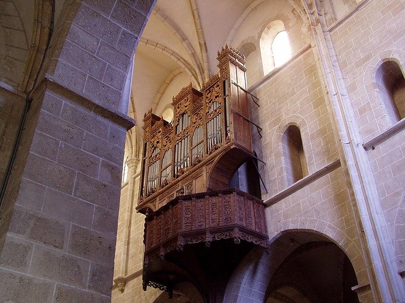 Photo du Monument Historique Eglise Notre-Dame situé à Lorris