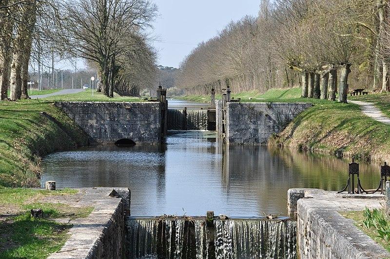 Photo du Monument Historique Site de Grignon situé à Vieilles-Maisons-sur-Joudry