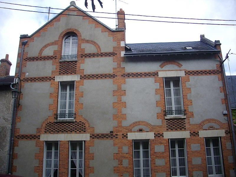"""Photo du Monument Historique Hôtel dit """" du Roi """" situé à Orléans"""