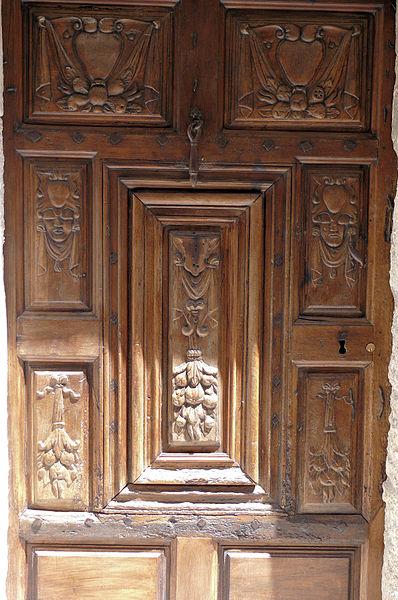 Photo du Monument Historique Maison Soulié du Bru situé à Cahors