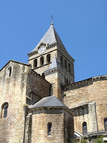 Photo du Monument Historique Eglise situé à Duravel