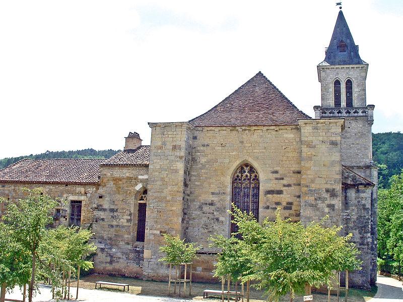 Photo du Monument Historique Ancien couvent situé à Les Junies
