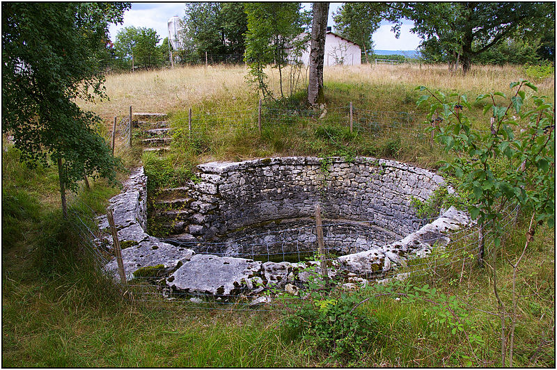Photo du Monument Historique Mas de la Boute situé à Marcilhac-sur-Célé