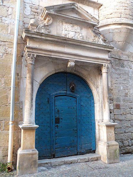 Photo du Monument Historique Maison Arcambal situé à Martel
