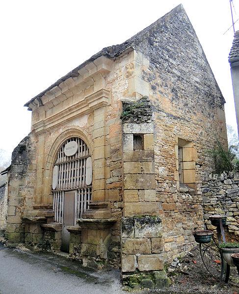 Photo du Monument Historique Chapelle Notre-Dame de l'Olm situé à Salviac