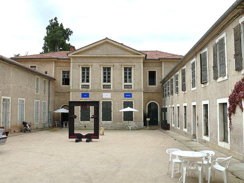 Photo du Monument Historique Ancien évêché concordataire, actuellement musée situé à Cahors