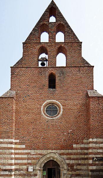 Photo du Monument Historique Chapelle Notre-Dame du Bourg situé à Agen