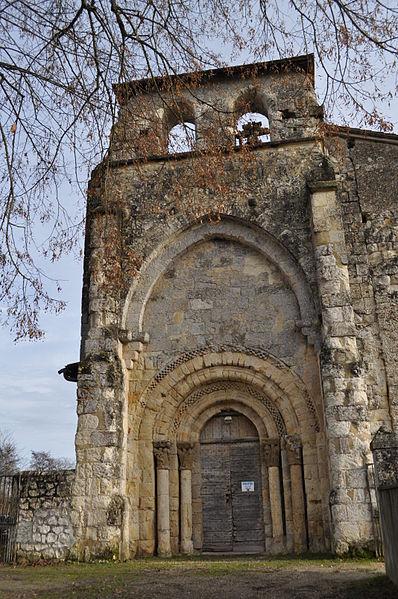 Photo du Monument Historique Eglise Saint-Etienne situé à Argenton