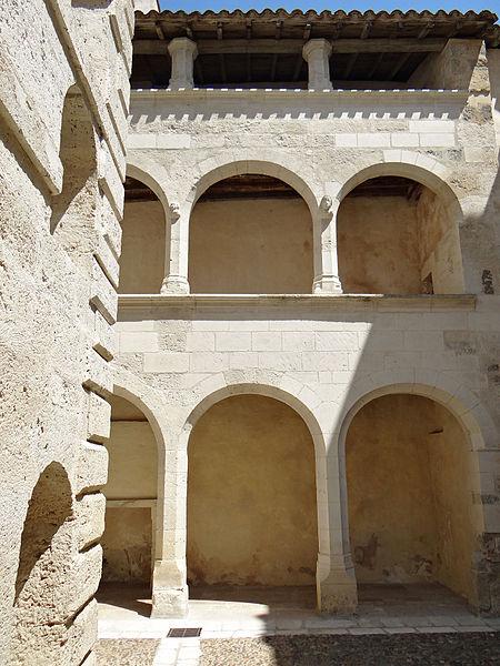 Photo du Monument Historique Maison dite Maison des Conférences, actuellement musée du protestantisme situé à Nérac