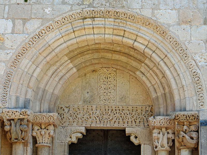 Photo du Monument Historique Eglise Saint-Sardos situé à Saint-Sardos
