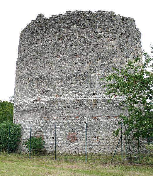 Photo du Monument Historique Site antique d'Eysses (Excisum) situé à Villeneuve-sur-Lot