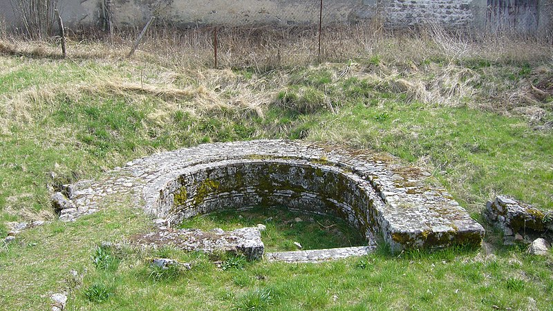 Photo du Monument Historique Cité antique situé à Javols