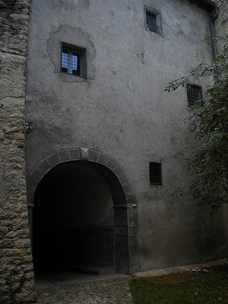 Photo du Monument Historique Immeuble situé à Mende