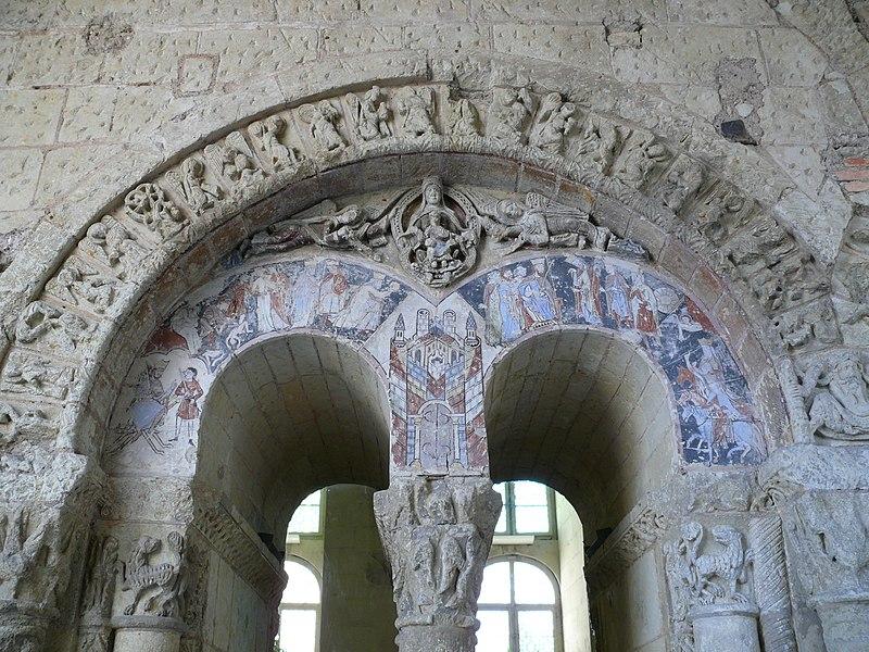 Photo du Monument Historique Ancienne abbaye Saint-Aubin, actuelle préfecture situé à Angers