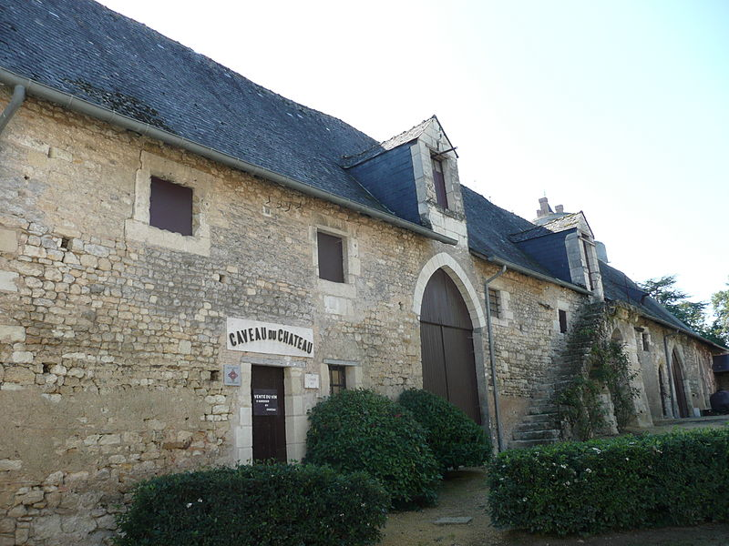 Photo du Monument Historique Maison dite La Minotière situé à Montreuil-Bellay