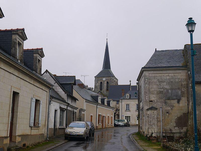 Photo du Monument Historique Eglise situé à Sermaise