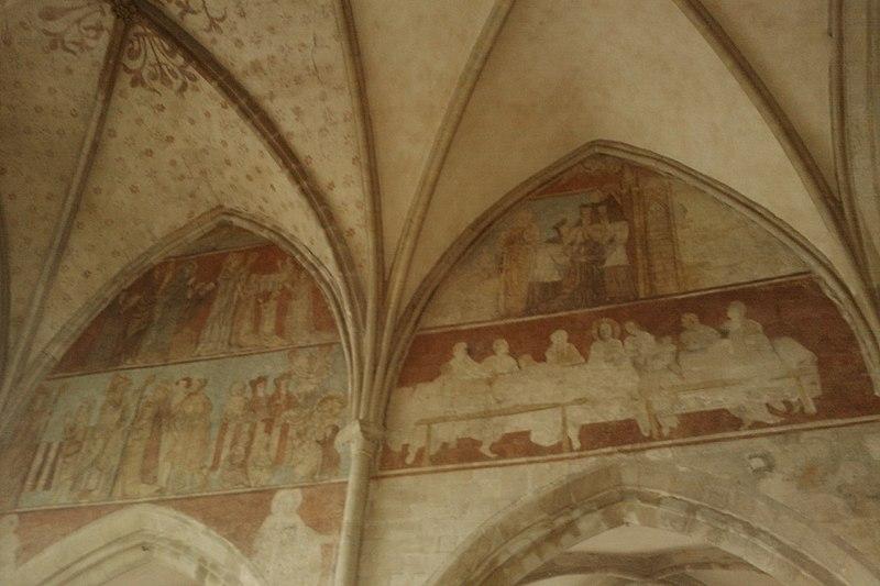 Photo du Monument Historique Eglise situé à Marchésieux