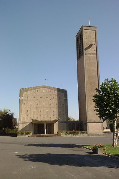 Photo du Monument Historique Eglise situé à Graignes