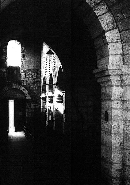 Photo du Monument Historique Eglise Saint-Nicolas situé à Lhéry