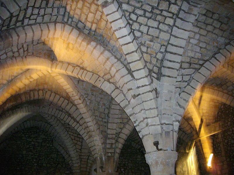 Photo du Monument Historique Ancien hôtel-Dieu, actuellement annexe du palais de justice situé à Reims