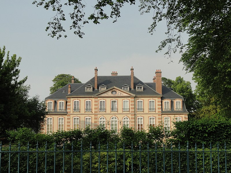 Photo du Monument Historique Château de Mareuil-sur-Ay situé à Mareuil-sur-Ay