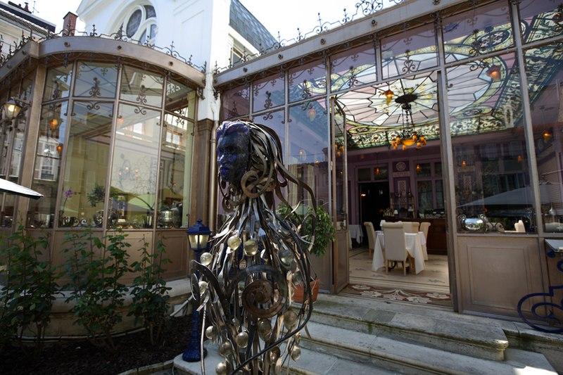 Photo du Monument Historique Ancienne maison Royer et Granthille situé à Châlons-en-Champagne